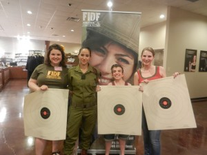 Friends of the Israel Defense Force