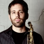 Israeli saxophonist and composer Uri Gurvich will be part of this year's Atlanta Jazz Festival. PHOTO / Special to the AJT