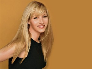 """Lisa Kudrow made it big in her last major TV production, """"Friends"""". And now she's back on the small screen in a much darker role."""