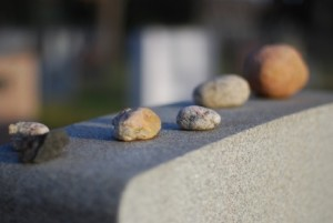 The prayers of Yizkor, words spoken for the dead on Yom Kippur and several other holidays during the year, are filled with life, faith – and emotion.