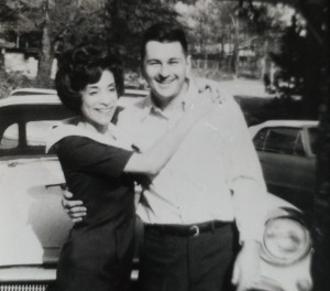 Philip and Rhoda Stahlman