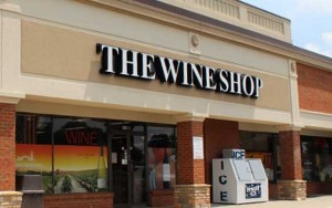 Wine Shop East Cobb