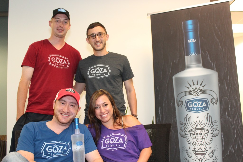 Goza for Atlanta Jewish Times