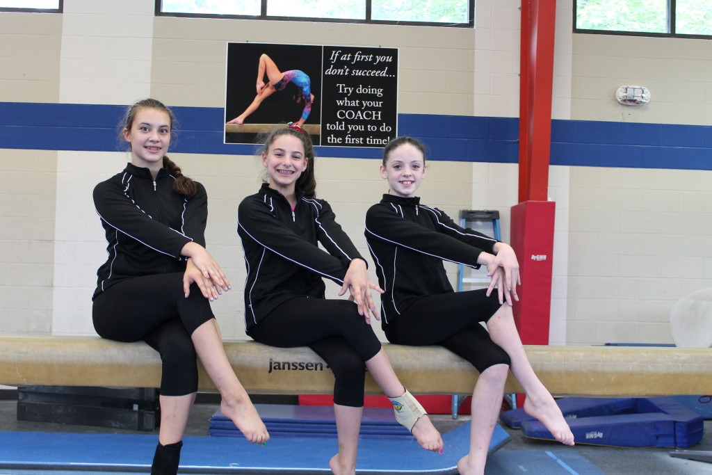 NEWS-Briefs JCC gymnastics
