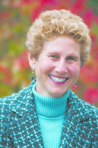 Nancy Kriseman for Atlanta Jewish Times