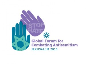 The fifth Global Forum for Combating Antisemitism is this week in Israel.