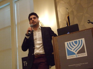 Lior Vaknin for Atlanta Jewish Times