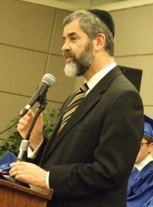 Congregation Beth Jacob Rabbi Ilan Feldman explains that the Torah is the key to maintaining individuality in a homogenizing world.