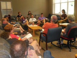 LimmudFest offers participants more than 70 options for learning during the weekend.