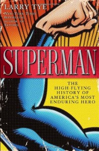 Superman Book