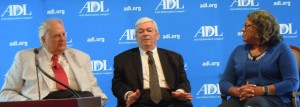 Frank Event Launches ADL Drive for Hate-Crimes Laws 2