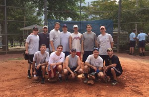 B'nai Torah Keeps Softball Crown 1