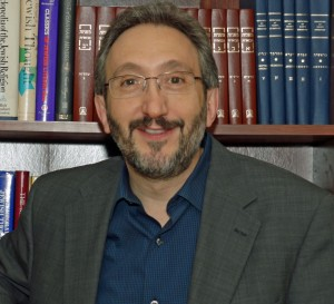 Rabbi Mark Zimmerman