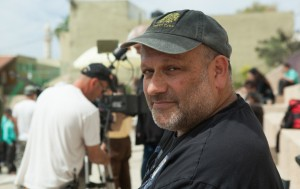 Filmmaker Eran Riklis is more popular abroad than at home in Israel.