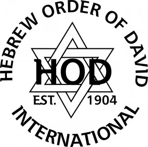 HOD Wishes You a Sweet, Joyous Year 1