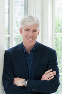 """Interfaith families require compromise,"" says David Gregory, the son in one interfaith family and father in another."