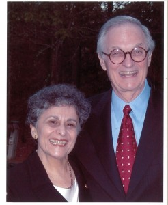 Arlene Alda will appear at the Book Festival with her actor husband, Alan.