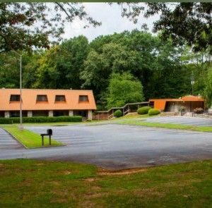 The Chabad Israeli Center Atlanta is moving to this site in Brookhaven, just across Chamblee-Dunwoody Road from Chamblee and just south of the Perimeter. The property purchase is part of a $3 million project.