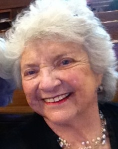 Obituary: Ruth Cohen Siegel 1