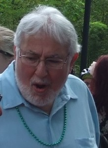 Rabbi Shalom Lewis