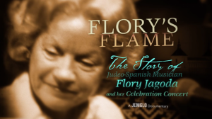 """AJFF Review: """"Flory's' Sentimental Journey 1"""