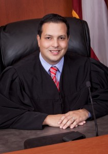Judge Dax Lopez