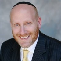 Rabbi Ari Leubitz is the head of school of Atlanta Jewish Academy.
