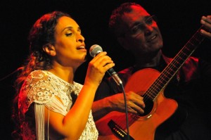 Noa performs with longtime collaborator Gil Dor, who will join her in concert in Kennesaw.