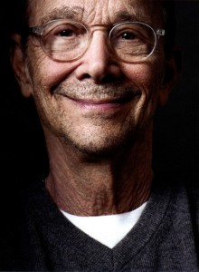 Photo by Henry Leutwyler Joel Grey