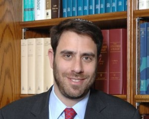 Rabbi Peter Berg