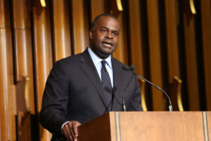 Atlanta Mayor Kasim Reed (photo by Chris Savas/Bloomberg)