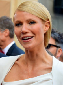 Photo by Mingle Media TV Network Actress Gwyneth Paltrow brings some national celebrity to the opening-night gala plenary of the convention.