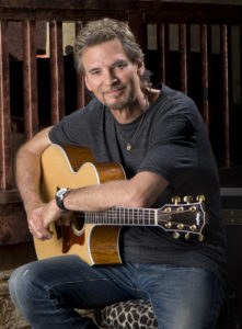 Kenny Loggins (photo by Stephen Morales)