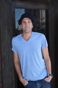 "Jesse Itzler says his occupation ""is to squeeze every ounce out of life."""