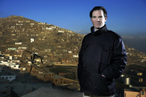 Peter Bergen will appear at 7:30 p.m. Thursday, Nov. 10.