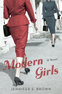 Modern Girls By Jennifer S. Brown New American Library, 366 pages, $15