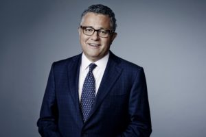 Jeffrey Toobin will appear in conversation with 11Alive anchor Vinnie Politan at 8 p.m. Saturday, Nov. 19.