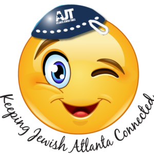The AJT has its own emoji. It's not the Abraham emoji, but it's not a pair of Finnish socks either.