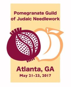 Pomegranate Guild 2017 convention