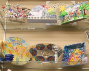 Judaica Corner has more than menorahs to connect people to Judaism.