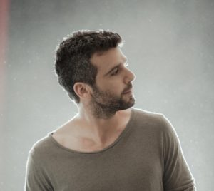 Singer-songwriter Idan Rafael Haviv