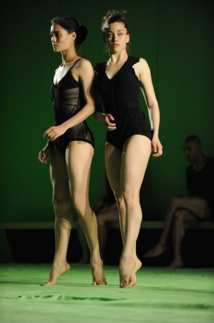 Batsheva Dance (photo credit: Israel Festival PR)