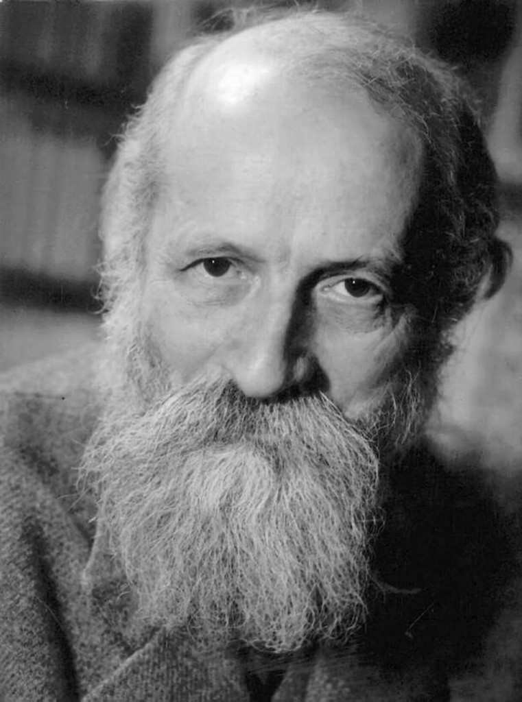 Hebrew Humanism. Martin buber (photo credit: public domain)