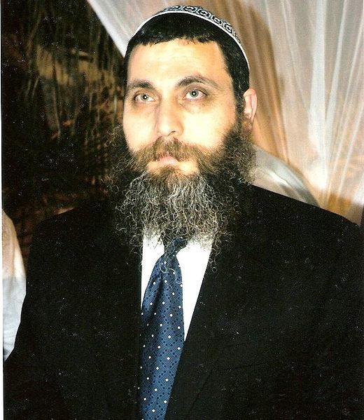 Rabbi Nir Ben-Artzi is one of Israel's richest rabbis according to Forbes, with an estimated worth of NIS 100,000,000 (photo credit: CC BY-SA אמת ואמונה, Wikipedia)