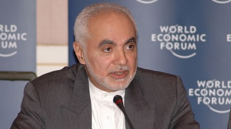 Imam Feisal Rauf (photo credit: CC BY-SA World Economic Forum, Flickr)
