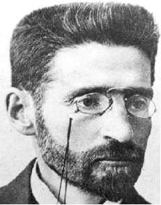 Eliezer Ben-Yehuda