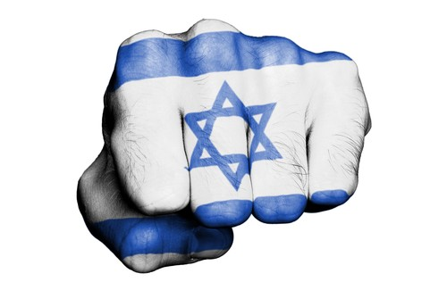 Why do I unflaggingly advocate for Israel? Because somebody has to stand up and speak out on its behalf.