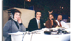 announcers