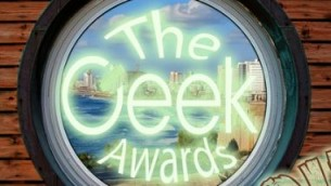 geek awards