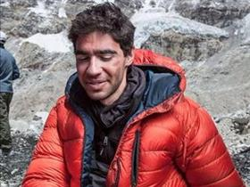 nadav ben yehuda at everest